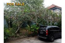 Tanah 1,15 are di Taman Mumbul Nusa Dua Bali