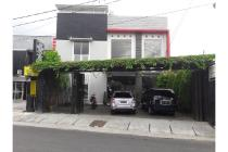Rumah Usaha 500m Tepi Jalan Condong Catur