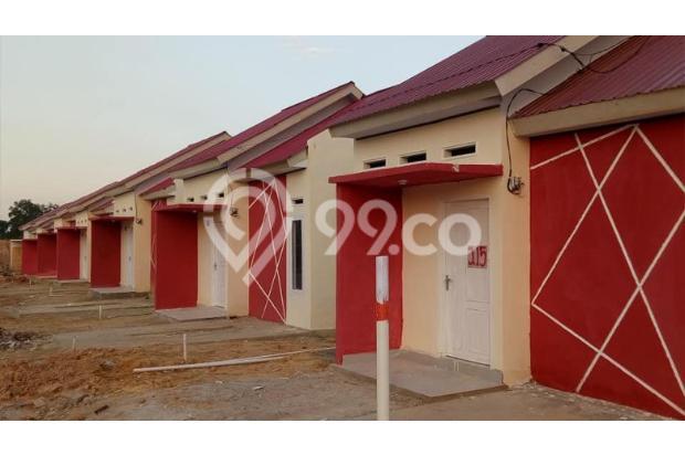 Dijual Rumah Baruga Regency 20434771
