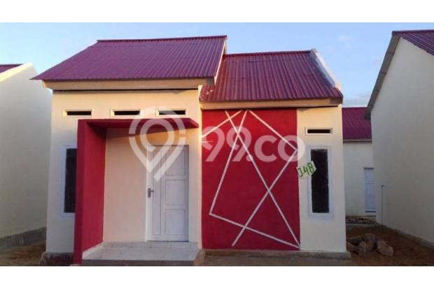 Dijual Rumah Baruga Regency 20434795