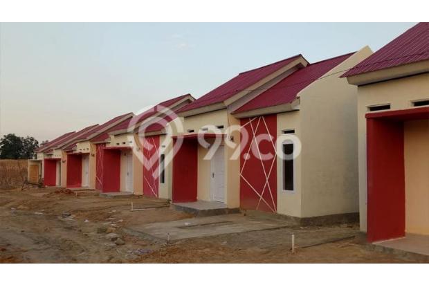 Dijual Rumah Baruga Regency 20434800