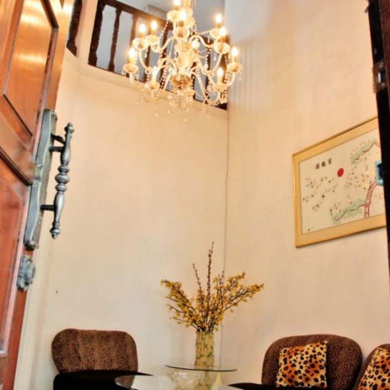 Rumah siap pakai kelapa puyuh kelapa gading permai