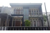 Rumah Full Furnished di Citra Gran Cibubur