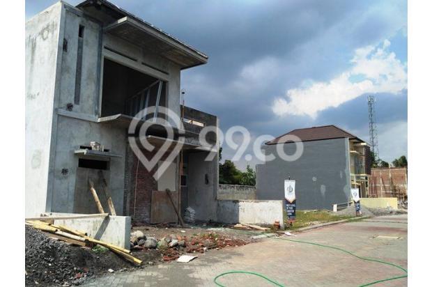 Jual Kosan Murah Cocok untuk Investasi Paling Dekat UMY 16226359