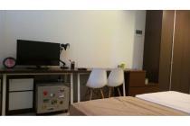 Dijual Apartemen Dormitory KUBIKAHOMY Tower B BSD CITY Tangerang  Dekat sek