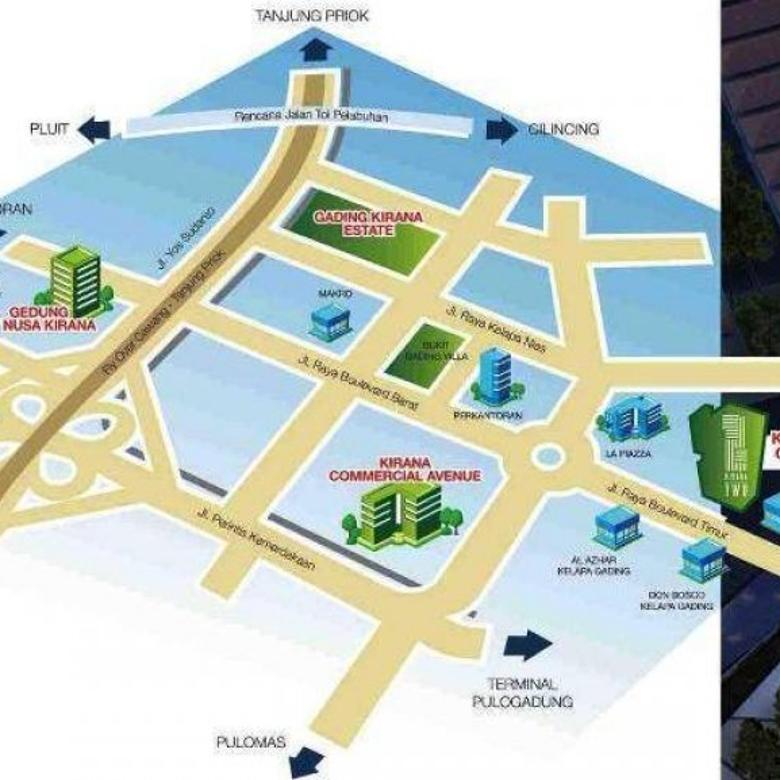Komersial-Jakarta Utara-1