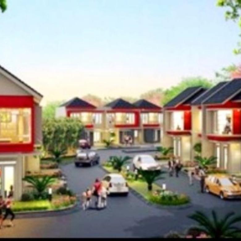 Dijual Rumah Mewah Minimalis Siap Huni Ada Kolam Renang