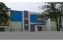 Disewa Pabrik Strategis di Jababeka Cikarang Bekasi (0155RTYT)