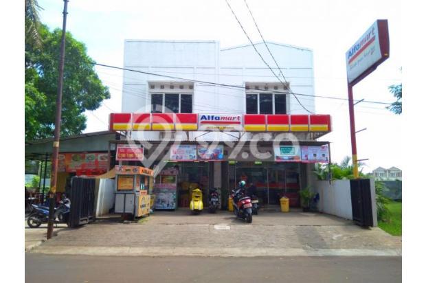Ruko gandeng bersama bisnis Alfamart super BU 14576692