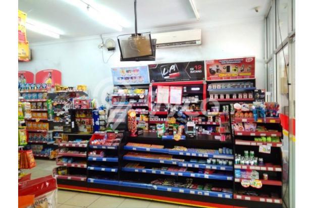 Ruko gandeng bersama bisnis Alfamart super BU 14576831