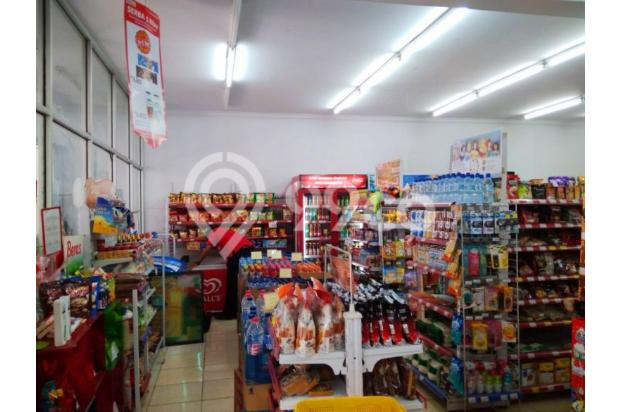 Ruko gandeng bersama bisnis Alfamart super BU 14576832