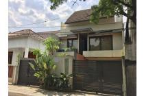 Rumah Dijual di Jalan Pinang Raya, Pondok Labu, Lokasi Asri dan Strategis