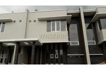 Dijual Rumah Baru Nyaman di Pondok Hijau Gerlong Bandung
