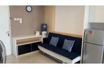 3bedroom full furnish apart Greenbay Pluit, Jakarta Utara.