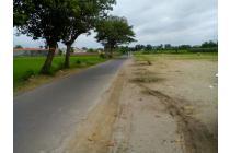 Tanah Strategis di Jaten, Karanganyar