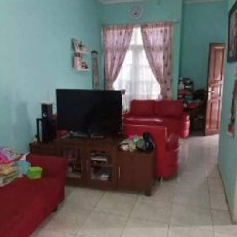 Dijual Rumah Nyaman Strategis di Bumi Kopo Kencana, Bandung