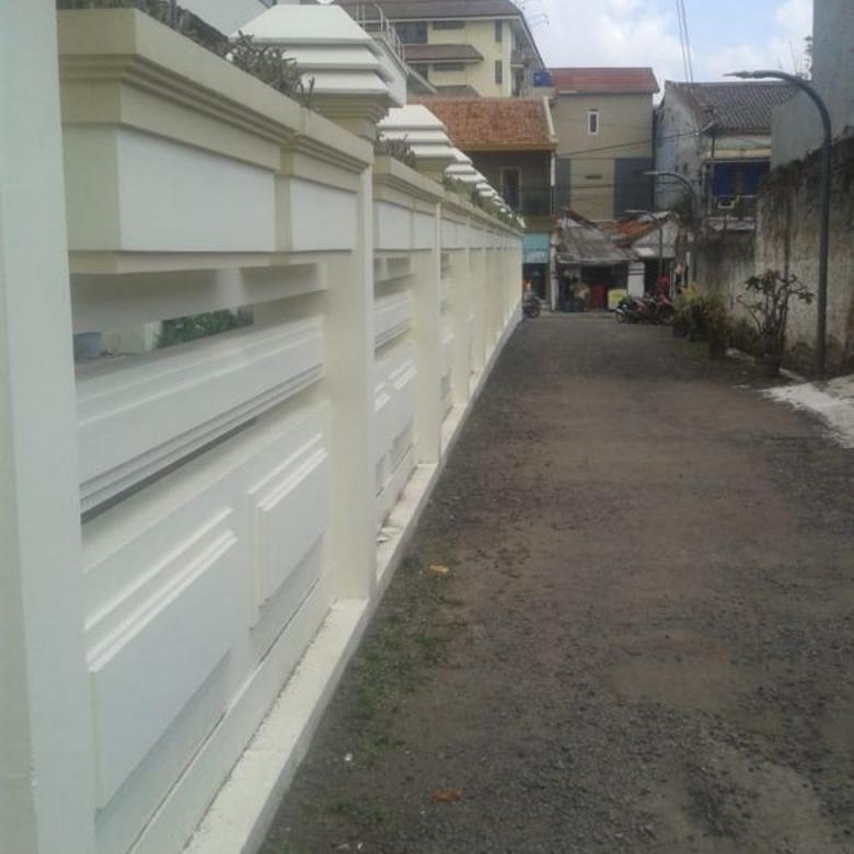 Dijual Rumah Bagus Hak Milik di Gegerkalong Bandung