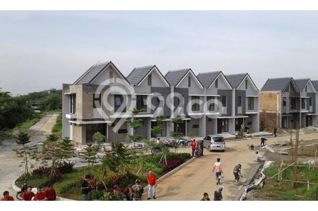 Dp rumah murah di Karawang hanya 11 juta an | Prim 14218430