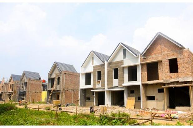 Dp rumah murah di Karawang hanya 11 juta an | Prim 14218433