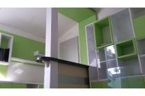 Rumah Ready Stock Dua Lantai Bonus Furniture Sawojajar ke timur kota malang