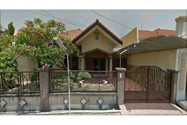 Rumah FURNISH , SIAP HUNI di Wisma Mukti 6409121