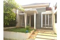 Rumah cluster dkt tol under price kpr dp suka2 cimanggu city