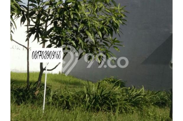 DIjual Tanah Citraland Alam Hijau MURAH!! 7948559