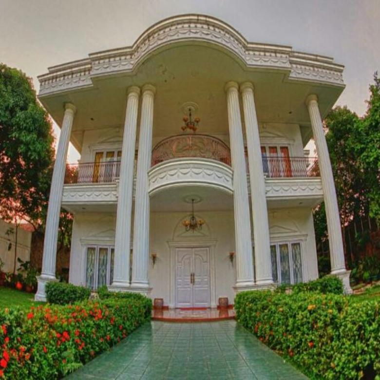 Hasil gambar untuk gambar rumah mewah