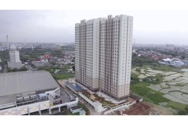 Rp825jt Apartemen Dijual
