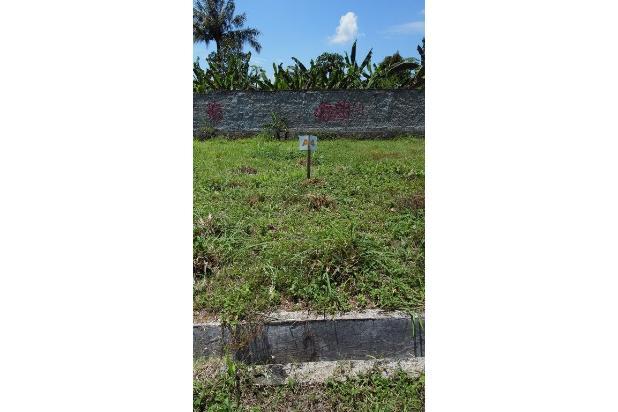Cara Ringan Punya Tanah, Angsur 12 X Bebas Bunga di Citayam 16579210
