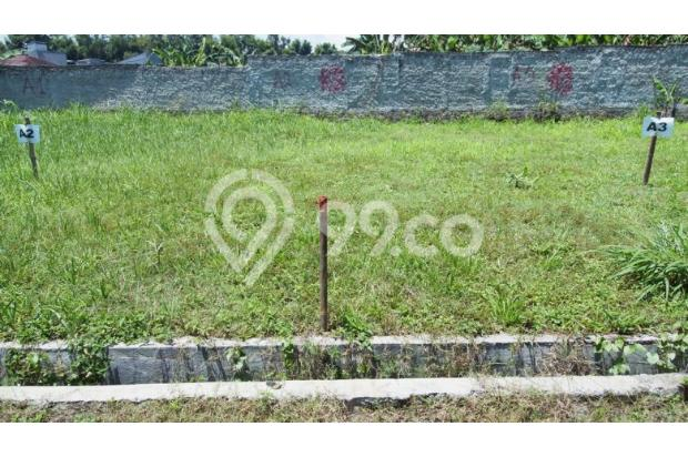 Cara Ringan Punya Tanah, Angsur 12 X Bebas Bunga di Citayam 16579211