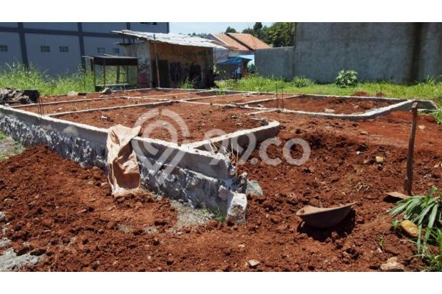 Cara Ringan Punya Tanah, Angsur 12 X Bebas Bunga di Citayam 16579213