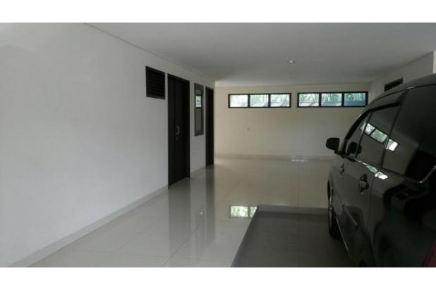 Dijual Townhouse Exclusive Ada Privete Pool Strategis di Ampera Raya Jaksel 17307752