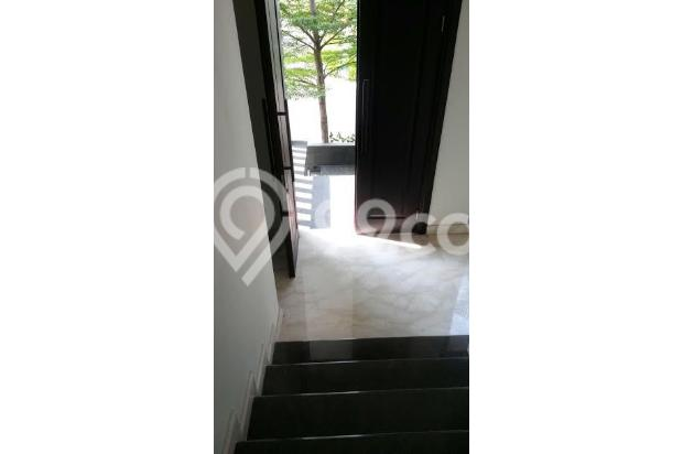 Dijual Townhouse Exclusive Ada Privete Pool Strategis di Ampera Raya Jaksel 17307767