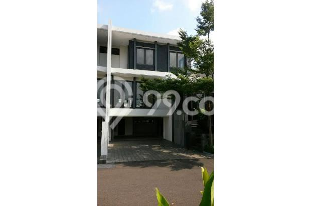 Dijual Townhouse Exclusive Ada Privete Pool Strategis di Ampera Raya Jaksel 17307766