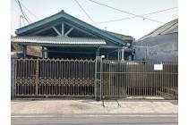 DIJUAL Rumah Bagus di Komplek Listrik Kemayoran Jln 2Mbl ,NEGO