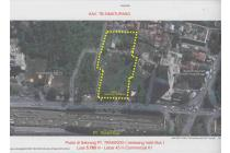 Tanah Jalan Raya TB Simatupang Sebrang PT Trakindo-Komersial Area