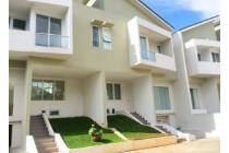 Rumah Cantik Fully Furnished Luas 136m di Puri Mutiara Mansion
