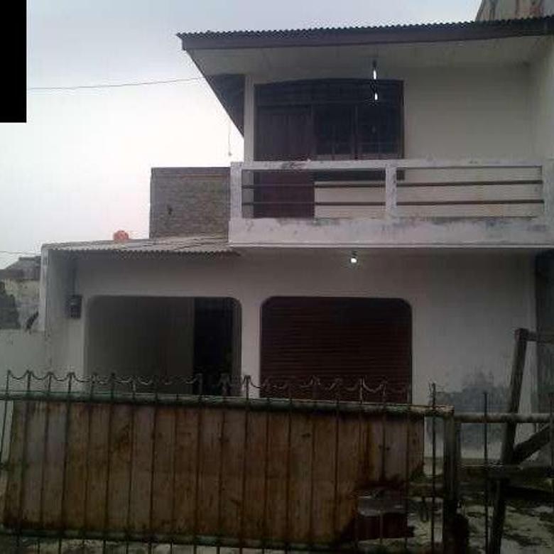 Dijual Rumah Strategis di Cimanggis Depok PR1104