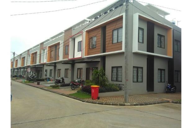 rumah kost colombus residence karawang barat, strategis & menguntungkan