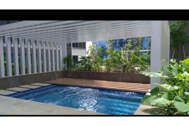 Rp4,13mily Apartemen Dijual