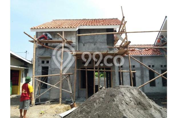 Rumah Baru On Progress Sawahan Boyolali 13961135