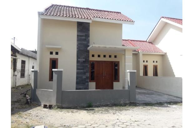 Rumah Baru On Progress Sawahan Boyolali 18115669