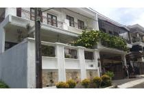 Rumah Terawat Dijual Cepat dlm kompleks di Bukit Cinere Indah,