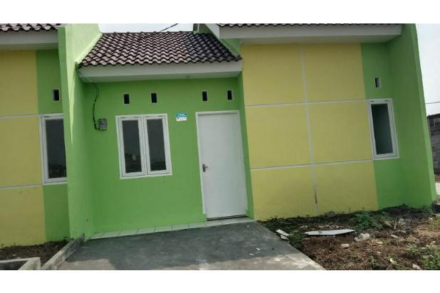 Rp2jt Rumah Dijual