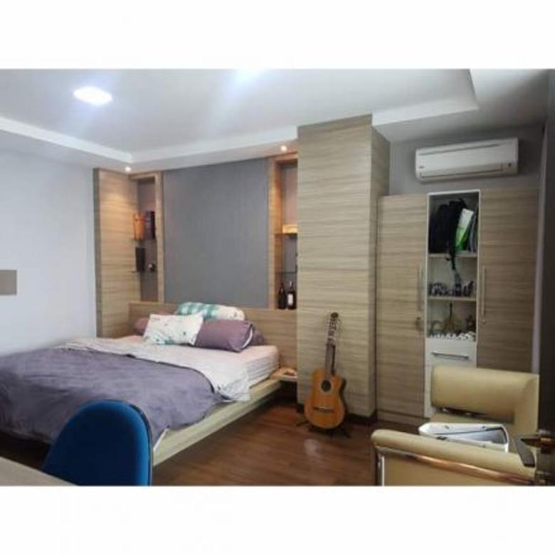 18 Residence Apartment, 3 Bed, 288 sqm, Low Zone