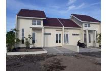 Cari rumah type 36/90 di sedati, kwangsan Dp Hanya Rp. 35 juta