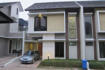 Dijual Rumah Townhouse di Ciganjur Jakarta Selatan