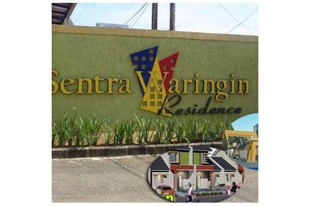 Sewa Murah Tipe 75/90 Sentra Waringin - St. BojongGede 13962121