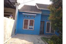 230-sw Dijual rumah di sawangan kawasan masih asri